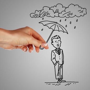 orgAnice /RA - Support wir lassen Sie nicht im Regen stehen