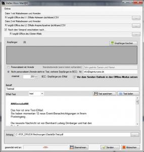Outlook Serienmails einfach erstellen mit dem Mail@R